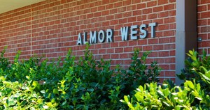 Welcome to Almor West