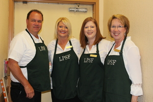 LPSF Breakfast a Huge Success