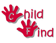 Child Find Program
